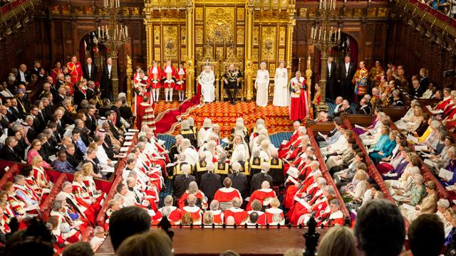 DOCUMENTAR | Primul Parlament al lumii: şapte secole şi jumătate de istorie