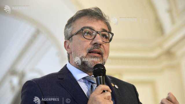 Ministrul român al Culturii | Aniversarea Marii Uniri trebuie să genereze energii creatoare pentru viitorul României
