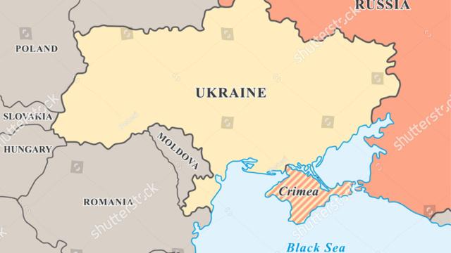 Aproximativ 1.500 de străini au fost declarați persona non grata în Ucraina, după ce au vizitat Crimeea