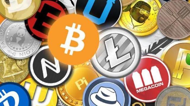 PREVIZIUNI   Piața criptomonedelor se va prăbuși, în favoarea Bitcoinului