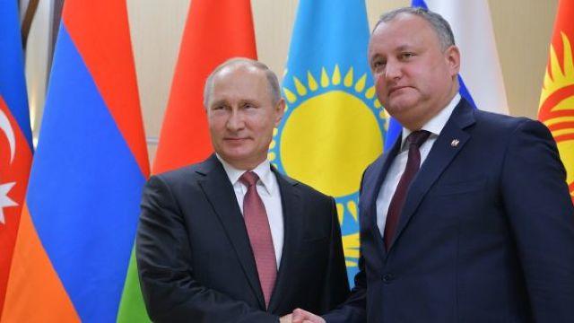 THE IRISH TIMES   Președintele R.Moldova promite răzbunare la alegeri după ultima suspendare