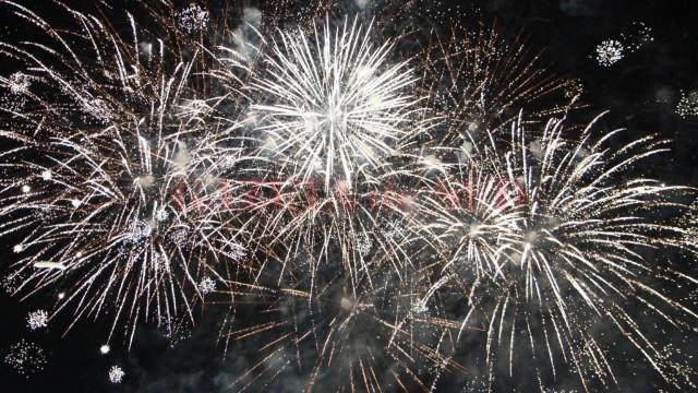 200 de persoane au fost rănite în Filipine în urma folosirii artificiilor