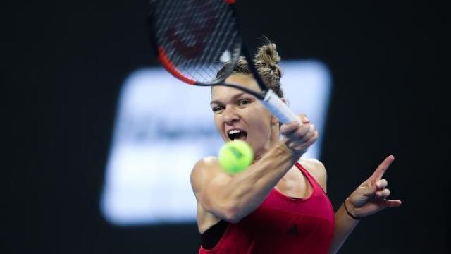 Tenis | Două titluri într-o zi pentru Simona Halep