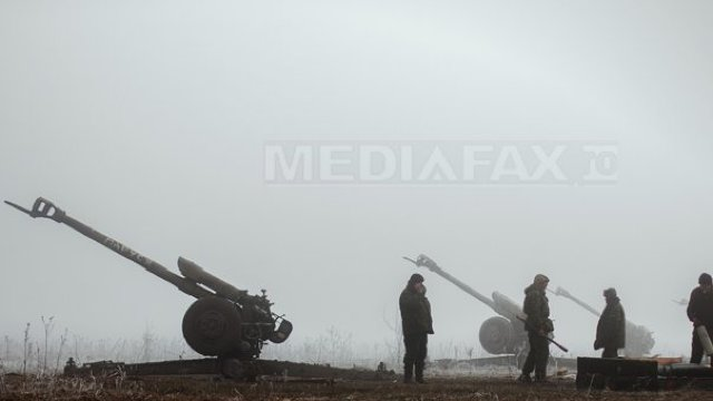 Moscova afirmă că legea ucraineană privind reintegrarea regiunii Donbas ar fi pregătire pentru un nou război
