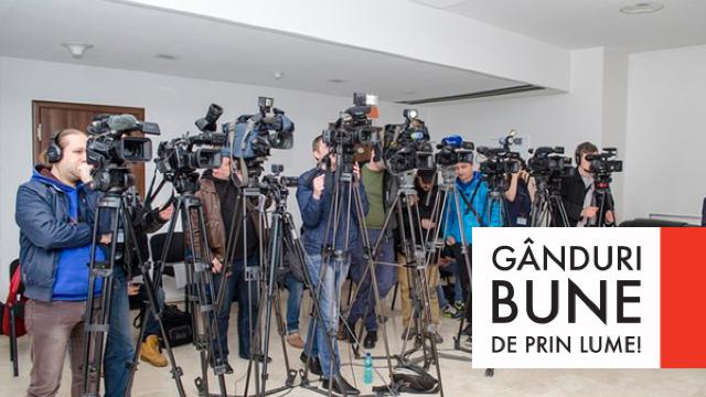Ce a adus bun anul 2017 în mass-media  (Campanie IPN)