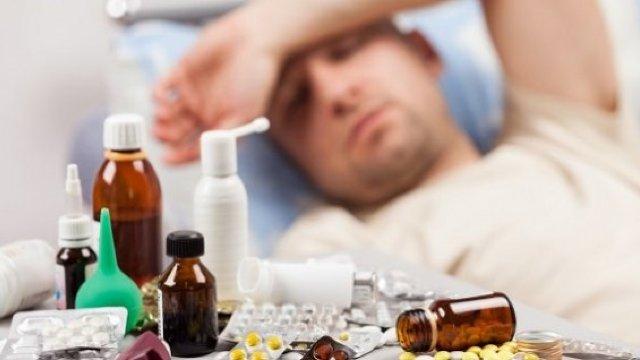 A început vaccinarea contra gripei