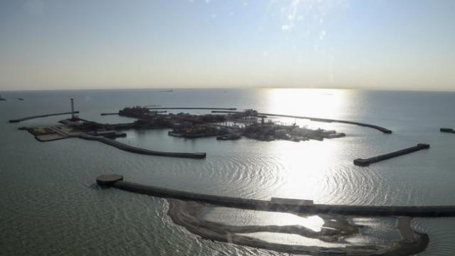 Compania lui Anatol Stati va cere să-i fie cedate activele de stat ale Kazahstanului într-o uriașă exploatare petrolieră
