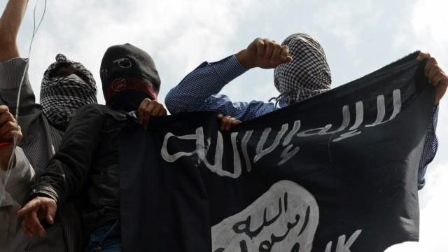 Un comandant al grupării Stat Islamic în Sahara Mare (ISGS) a fost ucis în Mali