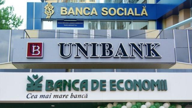 Încă aproape 40 de mii de deponenți urmează să-și recupereze banii de la cele trei bănci fraudate