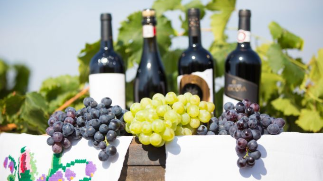 România a devenit principala piaţă de desfacere din UE pentru vinurile din Republica Moldova