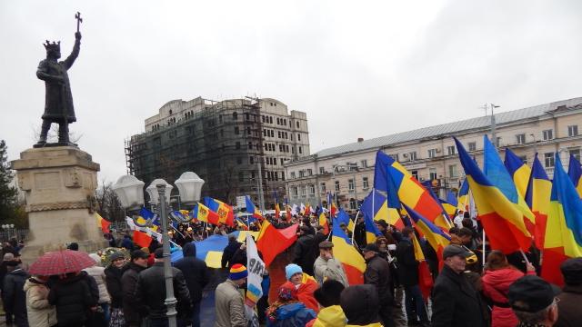 2018 – Centenarul Unirii | România va sărbători oficial, pe 27 Martie, 100 de ani de la Unirea cu Basarabia