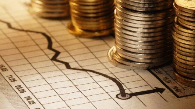 Depozitele noi atrase la termen, în descreștere față de anul trecut