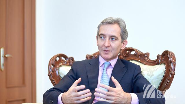 Iurie Leancă: Unirea României cu Moldova, o temă care prinde contur la Chișinău (Digi24)