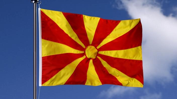 Macedonia solicită sprijin pentru aderarea la NATO