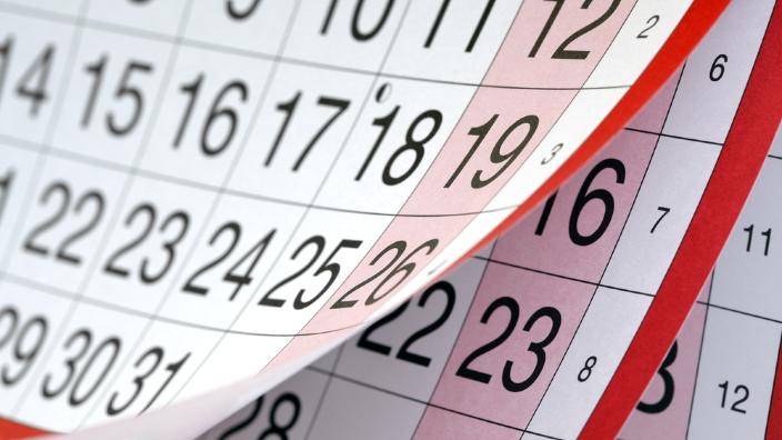 Zilele de 28, 29 și 30 august vor fi libere pentru bugetari