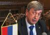 Cum răspunde Ambasadorul Rusiei la București, Valeri Kuzmin, la întrebarea dacă Moscova se opune Unirii R.Moldova cu România