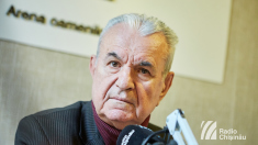 S-a stins din viață scriitorul Andrei Strâmbeanu
