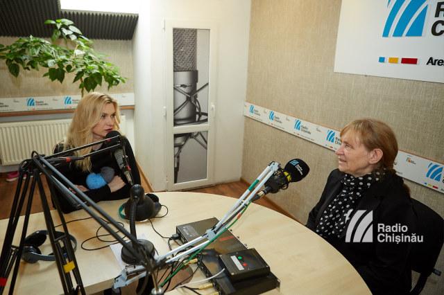 Ora cu Personalitate | Valentina Cușnir: În 2004 pe numele lui Iurie Roșca erau deschise două dosare penale