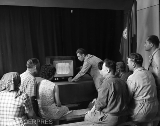 DOCUMENTAR | Televiziunea – o invenție minunată