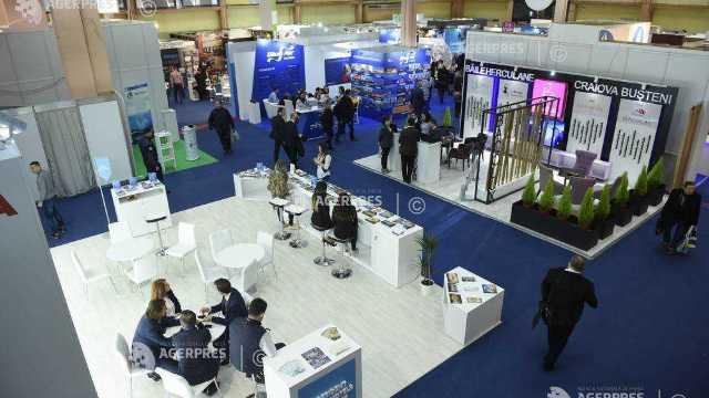 R.Moldova se va prezenta ca destinație turistică în cadrul Târgului de Turism al României