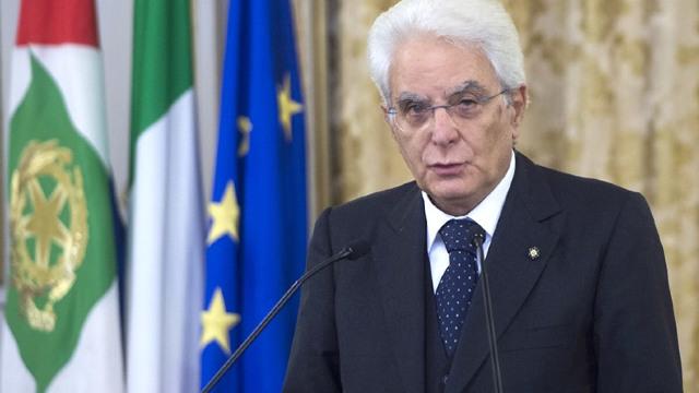 Criza guvernamentală din Italia | Preşedintele Mattarella va organiza o nouă rundă de consultări