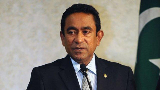 Criză politică în Maldive: Guvernul avertizează Curtea Supremă