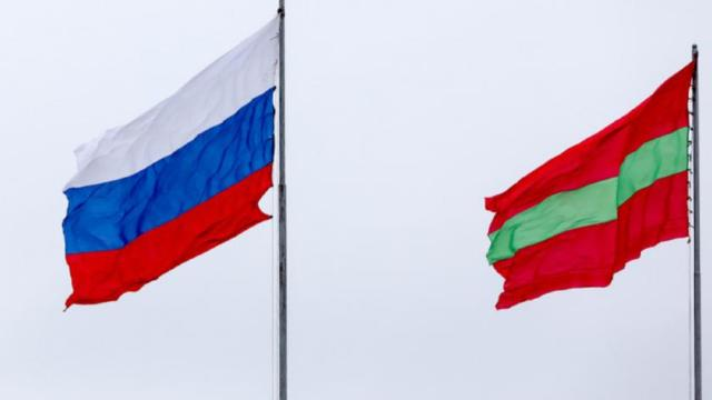 Sindicatele din Transnistria s-au angajat în campania electorală prezidențială din Rusia