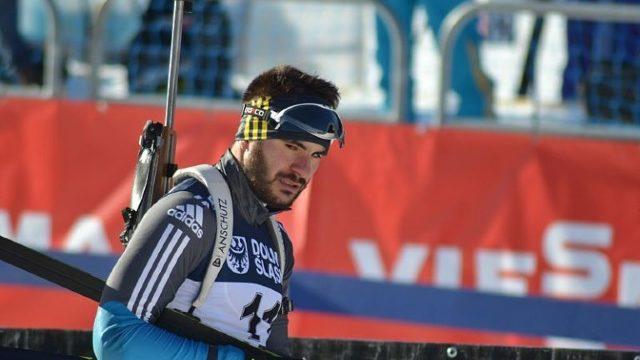 Un unghenean va participa la Jocurile Olimpice de la PyeongChang
