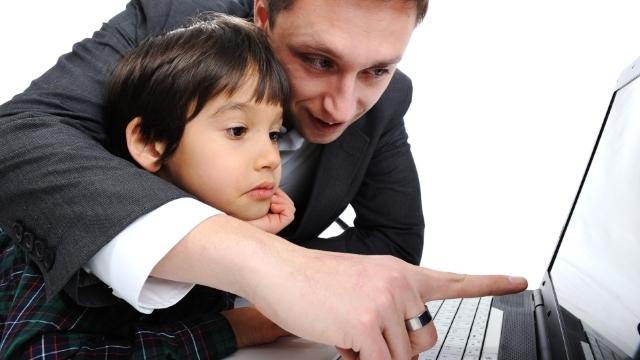 Implică-te, cunoaște, informează-te!   Campanie de conștientizare pentru copii a riscurilor și amenințărilor din mediul virtual