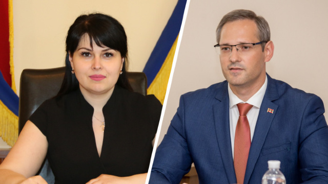 Prima întâlnire din 2018, la nivel politic, dintre reprezentanții Chișinăului și Tiraspolului - pe 15 februarie