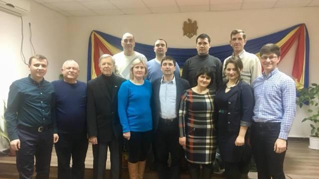 Comuna Băcioi este a 21-a localitate care a semnat Declarația simbolică de Unire cu România