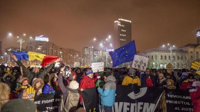 Manifestații de susținere a DNA și a Laurei Codruța Kovesi, anunțate în București și în mai multe orașe