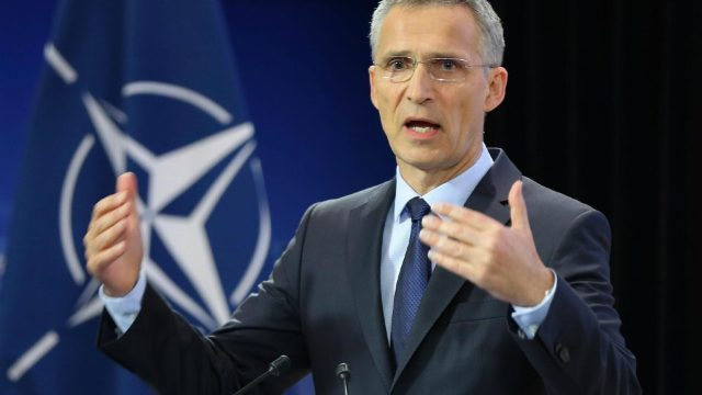 Jens Stoltenberg: Dialogul dintre Rusia și NATO este posibil