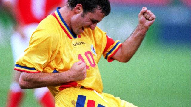 PORTRET | Gheorghe Hagi – Regele fotbalului românesc
