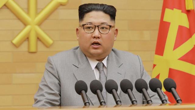 Kim Jong Un a lăudat Coreea de Sud şi a pledat pentru continuarea încălzirii climatului de reconciliere şi dialog