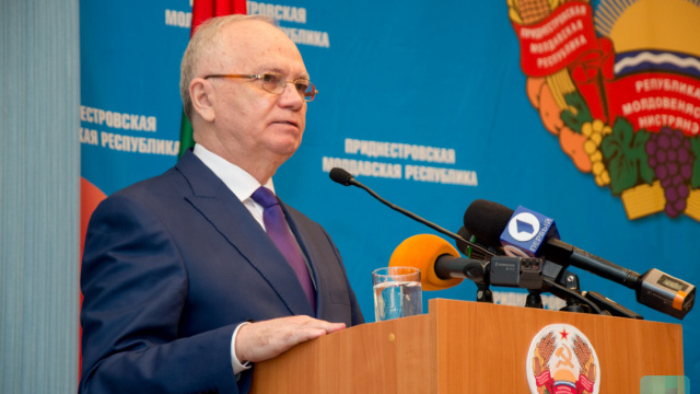 Peste 9 mii de transnistreni au obținut în 2017 cetățenia Rusiei, anunță la Tiraspol ambasadorul Muhametșin