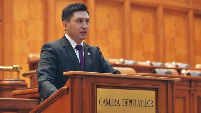 Parlamentar român, cu un mesaj pentru primăriile din Republica Moldova care au votat Unirea