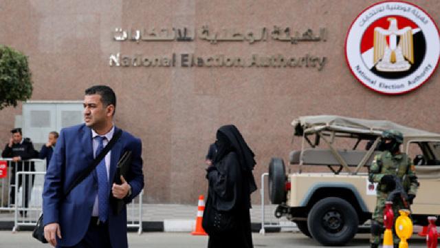 Organizaţii de apărare a drepturilor omului: Alegerile prezidenţiale din Egipt, 'nici libere şi nici corecte'