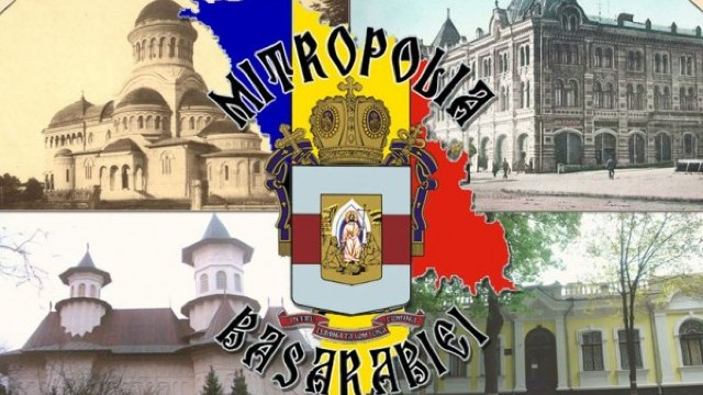 Clericii Mitropoliei Basarabiei, cu pașapoarte de serviciu din partea MAE al României