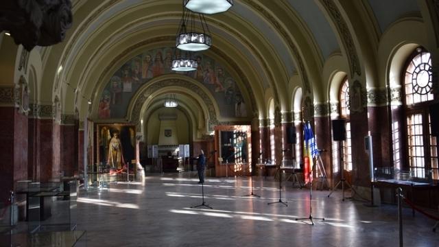 Centenarul Unirii | Locurile de cazare din Alba Iulia, epuizate cu aproape un an înainte de manifestările de 1 decembrie