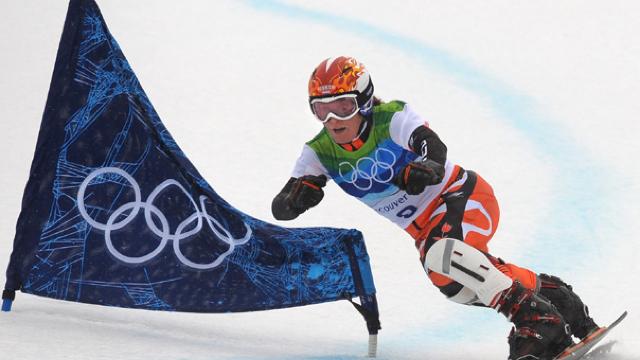 FOTO/ VIDEO   Cum arată Jocurile Olimpice 2018 de Iarnă din spaţiu