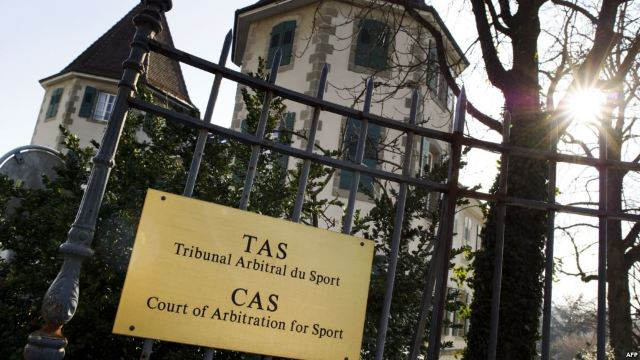 JO 2018 | Cei 15 ruşi refuzaţi de CIO se întorc în faţa Tribunalului de Arbitraj pentru Sport