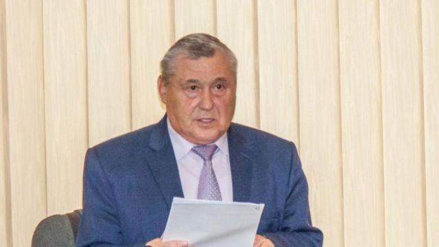 Viceprimarul de Balţi Leonid Babii a demisionat