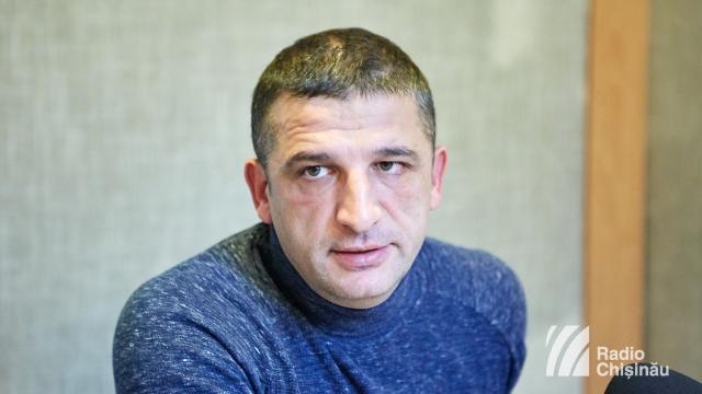 Vlad Țurcanu: Adevărul istoric ar putea dubla, în timp, numărul adepților Unirii (Ora de Vârf)