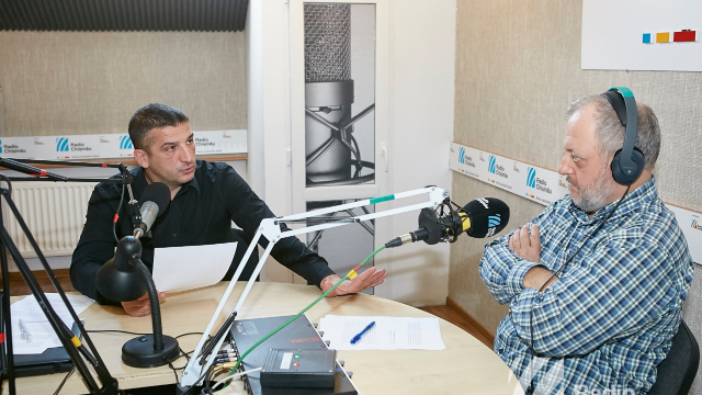 Ora de Vârf | Vlad Țurcanu: Numărul cetățenilor care își doresc o apropiere de România a crescut
