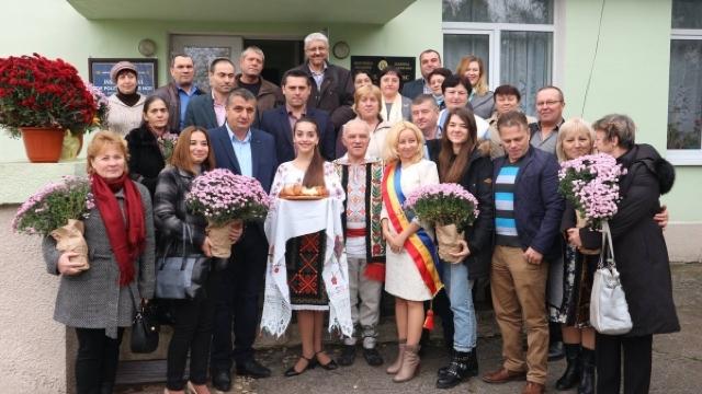 Prima localitate din România care a semnat pentru Unirea cu Basarabia