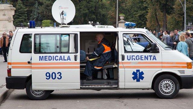 Banca de Dezvoltare a CoE va contribui la modernizarea sistemul de asistență medicală de urgență