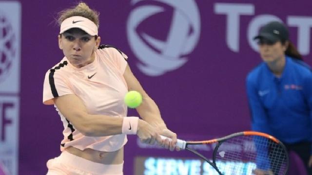 Tenis | Simona Halep s-a calificat în optimi la Madrid (WTA)