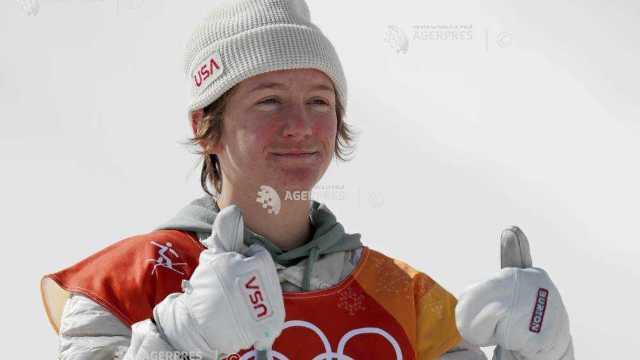 JO 2018 | Snowboard: Redmond Gerard aduce prima medalie de aur Statelor Unite