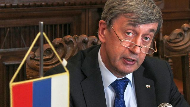 Ambasadorul rus la București acuză România de exces de zel în cazul avionului cu care Rogozin vroia să ajungă la Chișinău